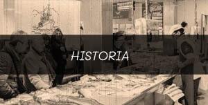 Historia de Pescados Julio